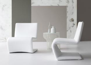 Bonaldo Venere Lounge Chair