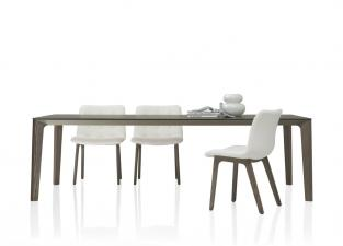Bontempi Versus Extending Dining Table