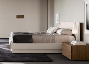 Jesse Vincent Storage Bed