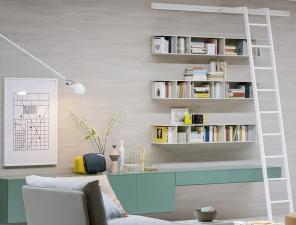 Novamobili Wall Unit 06
