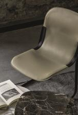 Vibieffe Wave Dining Chair