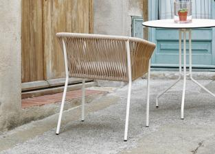 Weave Garden Dining Chair