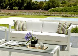 Weekend Garden Sofa
