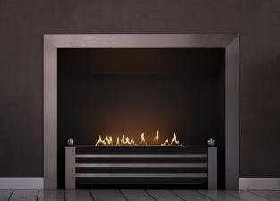 Decoflame Westminster Bioethanol Fire