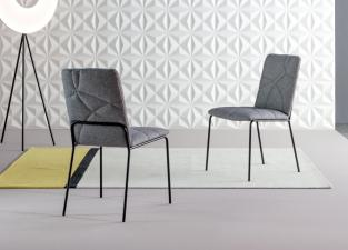 Bonaldo Why Not Dining Chair