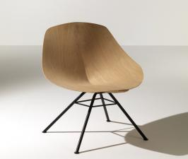 Lema Wing Lounge Chair
