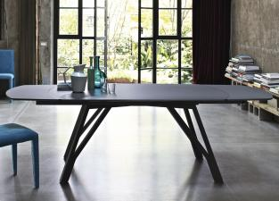 Bontempi Wonder Extending Dining Table