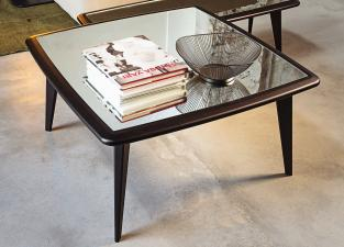 Vibieffe Xmax Square Coffee Table