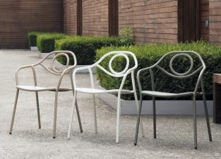 Emu Zahir Garden Dining Chair