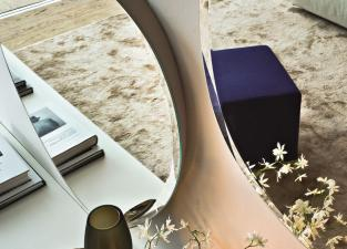 Gallotti & Radice Zeiss Mirror