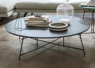 Lema Mr. Zheng Coffee Table