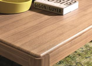 Porada Ziggy Coffee Table