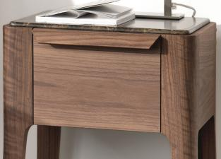 Porada Ziggy Bedside Table